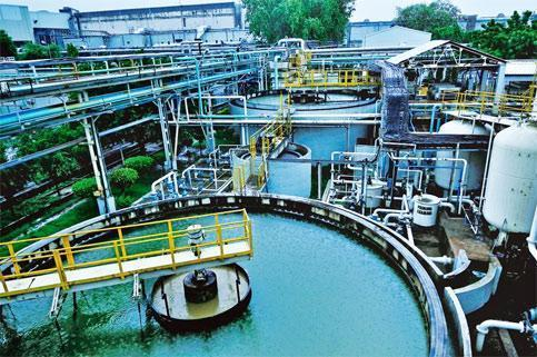 TREATMENT PLANT PROJECTS